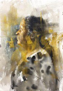 Amit Gautam iwm2022 excellence award. Best watercolours at Lilleshall Hall England.Masters, Alliance, IWM, David, Poxon, Im david, Best seller,, Books, Art book, buy,