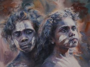 richard tiejun, iwm2022, best watercolour, first prize, lilleshall hall,Masters, Alliance, IWM, David, Poxon, Im david, Best seller,, Books, Art book, buy,