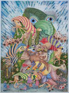 lilleshall, iwm2022, best watercolour, stephen wise,Masters, Alliance, IWM, David, Poxon, Im david, Best seller,, Books, Art book, buy,