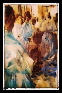 iwm2022, lilleshall, sonia bomben, best watercolor,Masters, Alliance, IWM, David, Poxon, Im david, Best seller,, Books, Art book, buy,
