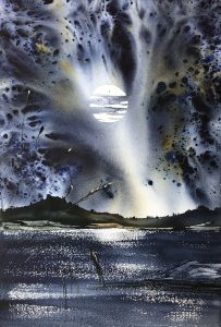 iwm2022, lilleshall, best watercolours, veneta docheva, Masters, Alliance, IWM, David, Poxon, Im david, Best seller,, Books, Art book, buy,