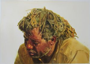 #iwm, iwm2022, Masters of watercolor, International. Lilleshall, Hall, National sports, best watercolour, exhibition