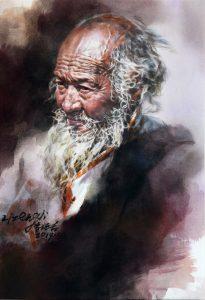 iwm2022 lilleshall hall best watercolours in the world. zeng li.Masters, Alliance, IWM, David, Poxon, Im david, Best seller,, Books, Art book, buy,