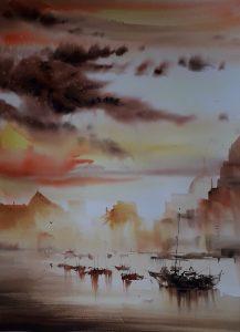 Claude Carretta IWM2022, Lilleshall Hall England.Masters, Alliance, IWM, David, Poxon, Im david, Best seller,, Books, Art book, buy,