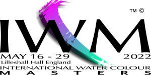 IWM2022, #IWM2022, IWM, ALLIANCE, INTERNATIONAL, Masters, Watercolor masters, Lilleshall,